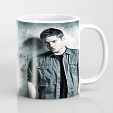 Supernatural - Sam & Dean Winchester Mug