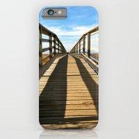 Cross The Bridge iPhone 6 Slim Case