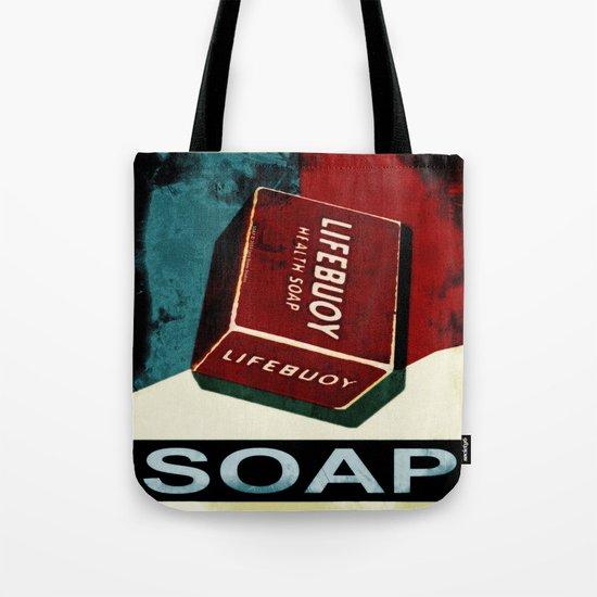 Soap - 054 Tote Bag