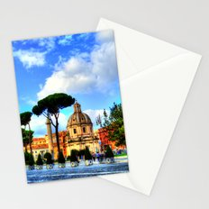 Beautiful Rome Stationery Cards