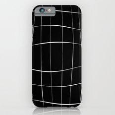 Black Squares iPhone 6 Slim Case
