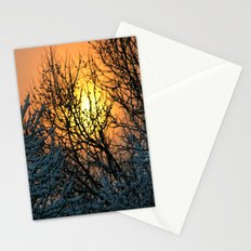 The Sun Shines Forth Stationery Cards