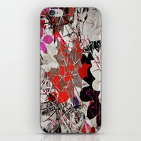 Fall Foliage iPhone & iPod Skin