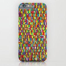 The Masses iPhone 6 Slim Case