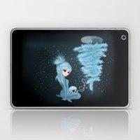 Intercosmic Christmas In… Laptop & iPad Skin