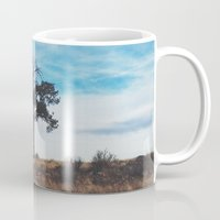 Lonely Tree Mug