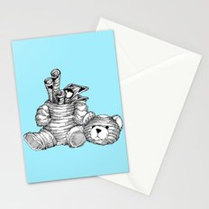 Bearer Bonds Stationery Cards