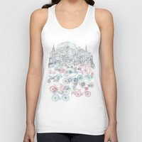 Old Town Bikes Unisex Tank Top