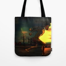 Something About Adwelle Tote Bag