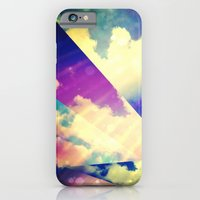 iPhone & iPod Case featuring Mystery by Molzography
