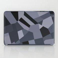 London Roads 45 iPad Case