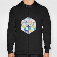 Cube Geometric VII Hoody