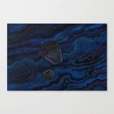 Pretelethal Canvas Print