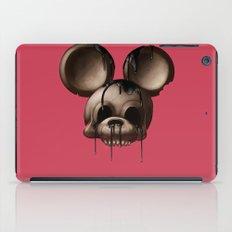 Mickey 1: Chocolate iPad Case