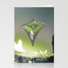 Probe Stationery Cards