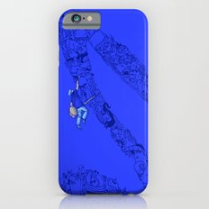 Lost in Paradise iPhone 6 Slim Case