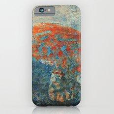 Moths 4 iPhone 6 Slim Case