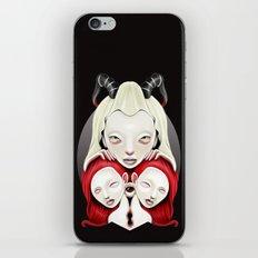 Mitosis iPhone & iPod Skin