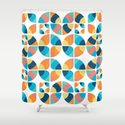 2015 Pattern Collection: Spring Shower Curtain