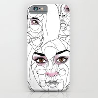 The Guns Of Love Disastr… iPhone 6 Slim Case