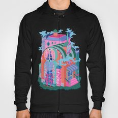 The Seeing House Hoody