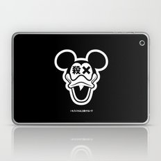 Mickey Duck Laptop & iPad Skin