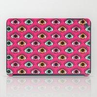 EYE FREAK iPad Case