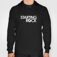 Starting Rock Hoody