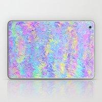 Four Colors Laptop & iPad Skin