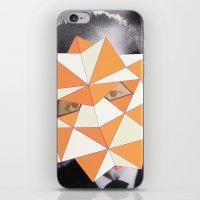 Stratos iPhone & iPod Skin