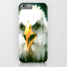 WAKE UP AMERICA !!! Slim Case iPhone 6s