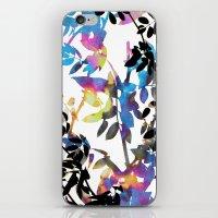Rose Vine Ecstasy iPhone & iPod Skin