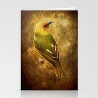 Avian Art Stationery Cards