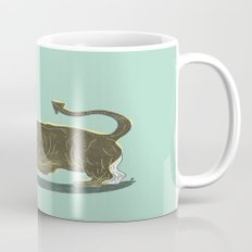 Bad Dog! (The Little Dachshund That Didn't) Mug
