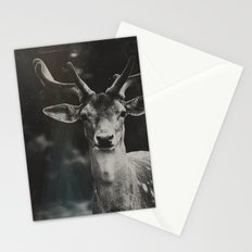 Oh Deer II Stationery Cards