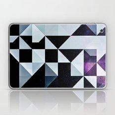 Qyxt Laptop & iPad Skin
