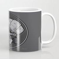 Imperial Walker AT-AT Ba… Mug