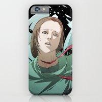 Teacup (Abigail Hobbs) iPhone 6 Slim Case