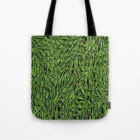 Texture  3 Tote Bag