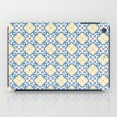 Floor Tile 1 iPad Case