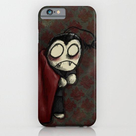 VampBob iPhone & iPod Case