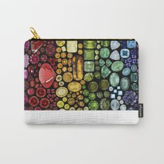 Gem Collection Carry-All Pouch