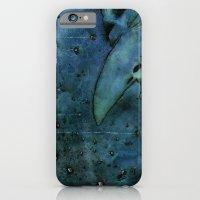 F E A R iPhone 6 Slim Case