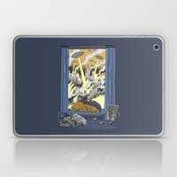 Supercat Laptop & iPad Skin