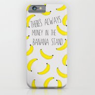 There's Always Money In … iPhone 6 Slim Case