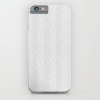 Herringbone DIY iPhone 6 Slim Case