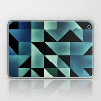 :: geometric maze VII :: Laptop & iPad Skin