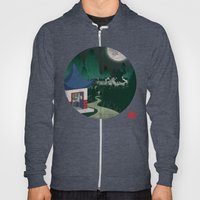 Four Of Seven Hoody