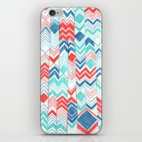 Pattern 31 iPhone & iPod Skin