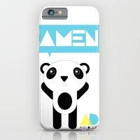 AMEN iPhone 6 Slim Case
